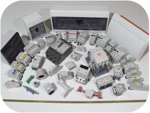 Elektroinštalačný materiál a technika BONEGA